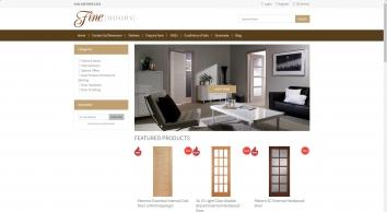Fine Doors Ltd