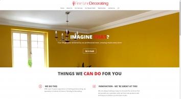 Fineline Decorating Northampton