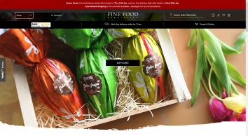 Fine Food Specialist: Buy Fine Foods & Specialty Items
