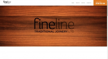 Fineline Joinery  - Traditional Joinery LTD