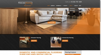 Fineline Flooring Ltd
