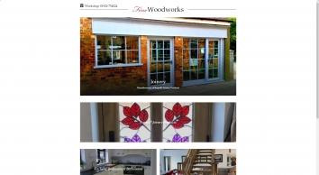 Fine Woodworks