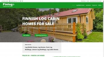 Home - Finlog UK