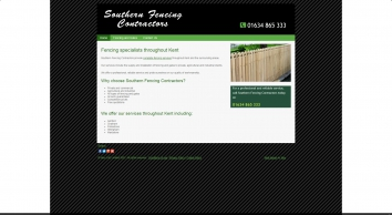 Southern Fencing