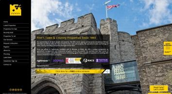 Property Sales & Lettings in East Kent - Finns
