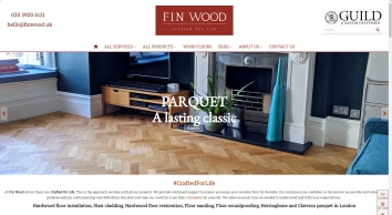 Fin Wood Ltd
