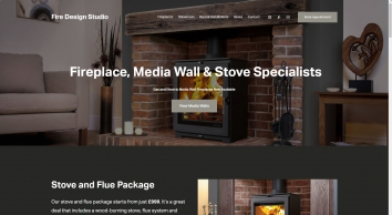 Fire Design Studio Ltd