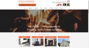 Fireplace-fitters Co UK Ltd