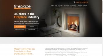Fire Place & Design