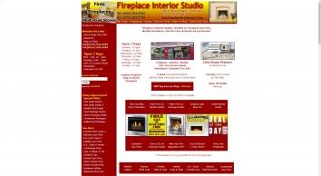 FIREPLACE INTERIOR STUDIO