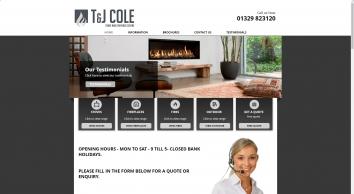 T & J Cole Ltd