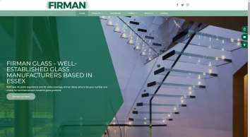 F A Firman Harold Wood Ltd