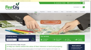 First City Limited Estate and Letting Agents in Wolverhampton