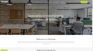 Glenside Commercial Interiors LLP