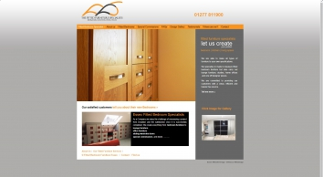 The Fitted Furniture Specialists