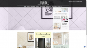 T & G Fitted Furniture