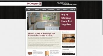 D Cooper Kitchens