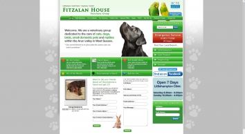 Fitzalan House Veterinary Group