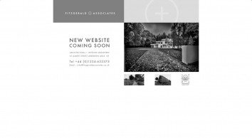 Fitzgerald + Associates Ltd