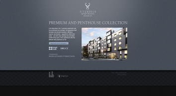 Fitzrovia Apartments :: Welcome