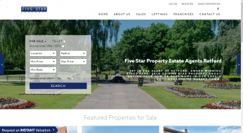 Five Star Property Agents