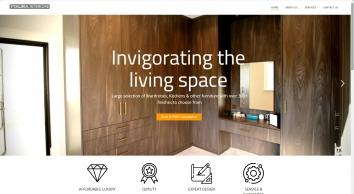 Fixura Bedrooms & Kitchens
