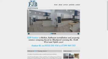 F J B Property Services
