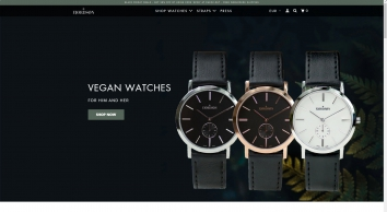 Fjordson Watches