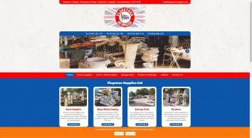 Flagstone Supplies