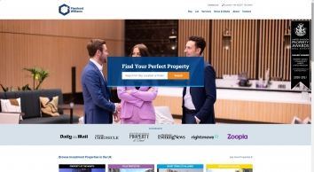 UK Property and Buy to Let Investment Specialists | Flambard Williams
