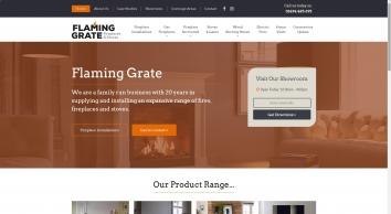 Flaming Grate Heating Ltd