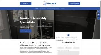 Flat Pack Solutions Ltd