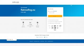 Jones Bros Flat Roofing