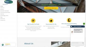 Flat Roofers Essex   Flat Roofers Kent   Flat Roofing Essex   Flat Roofing Kent   Flat Roof Repairs   High Tech Membrane Roofing