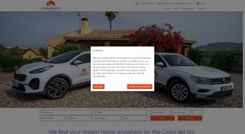 Flaxman Estates Marbella - Home