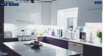 Fleetway Kitchens & Bedrooms Ltd