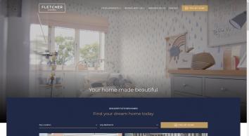 Fletcher Homes (Shropshire) Ltd