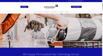 Flexenergy Ltd