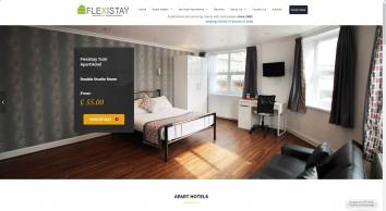 Croydon Serviced Apartments London Hotels West End