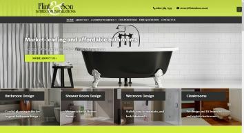 Flint & Son