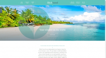 Your Local Worldwide Travel Agent - Flitch Travel, Travel Agents in Dunmow, Essex