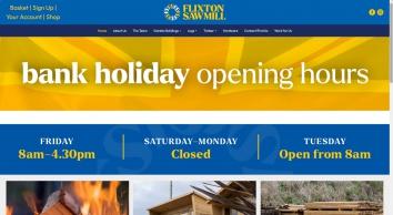 Flixton Sawmill Ltd
