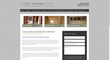 The Floor Restoration Co