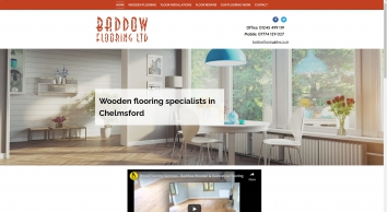 Baddow Wooden & Decorative Flooring