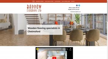 Baddow Wooden & Decorative Flooring