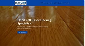 Floor Craft