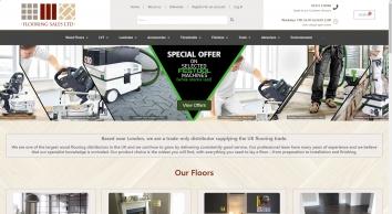 Flooring Sales