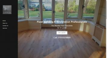 Flooring Solutions - Floor Sanding & Renovation Specialists