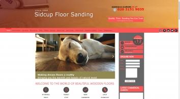 Sidcup Floor Sanding, DA15 - Affordable Wood Floor Resurface, Professional Restoration.