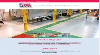 Floor Team Industrial